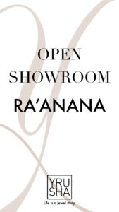 Open Showroom Ra'anana